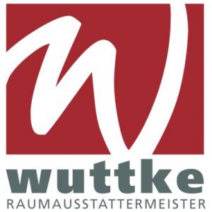 Logo Raumausstattung Wuttke