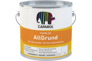 Caparol AllGrund Grundierung 2,5l Gebinde