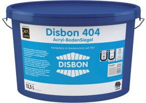 Caparol Disbon404 12,5 Liter