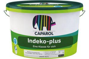 Caparol Indeko-plus Innenfarbe 12,5l Eimer