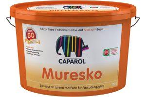 Caparol Muresko Fassadenfarbe 12,5l Eimer