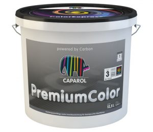 Caparol PremiumColor Innenfarbe 12,5l Eimer