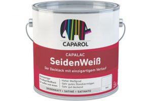 Caparol SeidenWeiß 2,5l Gebinde