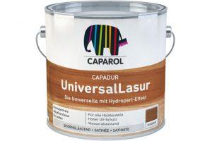 Caparol Universallasur 2,5l Gebinde